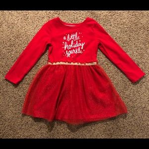 9 items! One Christmas dress and 8 costumes s4-6